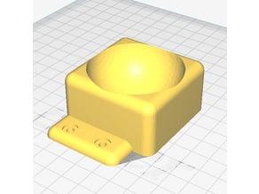 Ender 3 printer feet