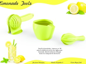 lemonade tools