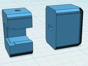 Pip-Boy 3000 Mark IV functional button
