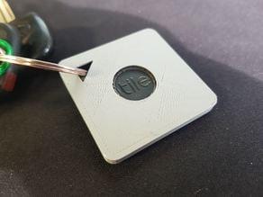 Tile Sport Button Guard