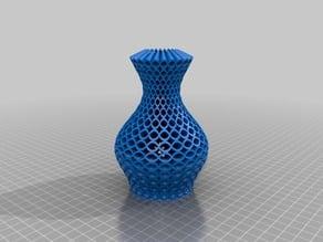 Funky Vases: Jar of Quasi-Holding