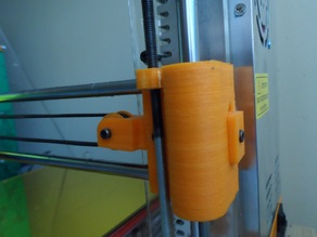 Belt Tensioners for Prusa i3