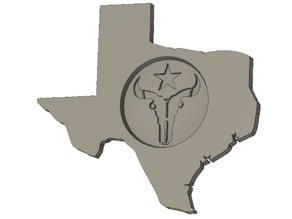 Houston Outlaws Coaster