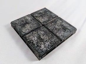 War-Lock Tiles: Fields