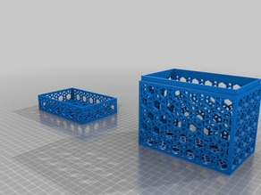 LotR LCG Sleeved Core Set Deck Box