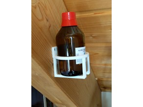 Isopropyl Bottle Holder