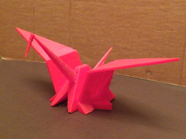 8 Coolest Origami Cranes to Fold – Tip Junkie | 472x628