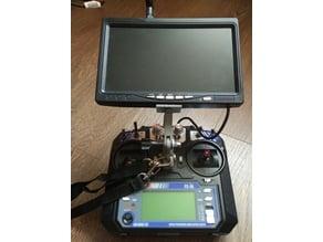 Flysky fs-i6 FPV Monitor Mount