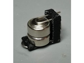2x LR44 / SR44 / AG13 / 357 Battery Holder
