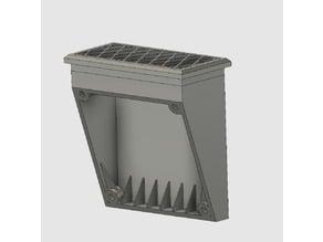80mm Fan - PC Custom Case Mount