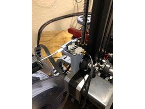 Ender 3 Filament Runout Sensor