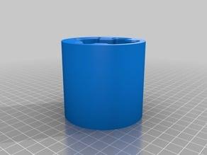 RX Gen3 cupholder