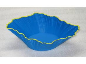 Fractal bowl 3