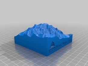 Mont Blanc 10km