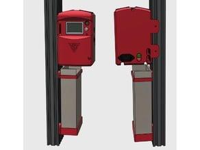 TEVO BlackWidow - Control Box for custom hardware