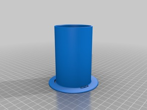 Filament roller for 4MAX