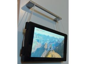 Nintendo Switch Cord Hanger