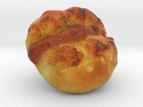 The Sausage Bread