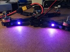 Armattan Rooster LED Arm Bumper