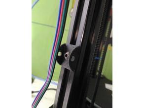 KOSSEL mini Cable management