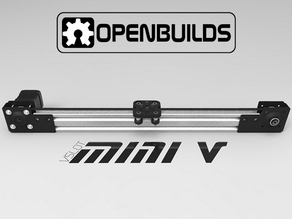 OpenBuilds V-Slot™ Linear Actuators
