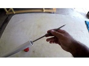 Hawaiian Spear DIY Gaff Insert