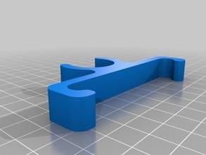 customizable clip round / rectangular