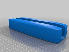 Macbook Air desk stand