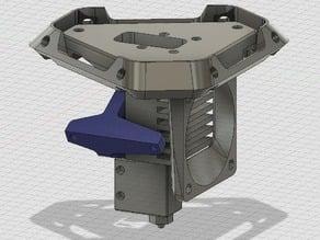 E3D Cimera Single for ATOM 2.0