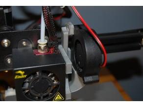 Ender 2 / CR-10 Part Cooling Fan