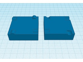 Blank Mold | Cylinderical Inserts