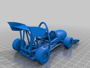 Carnegie Mellon Formula SAE 16e Race Car
