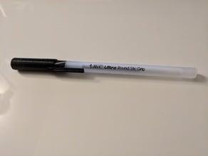 BIC Pen Cap