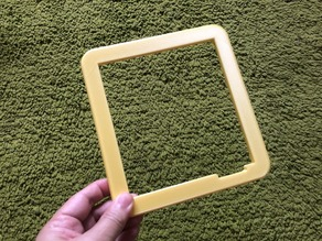 Pourmybeer - MagicBox Frame cut