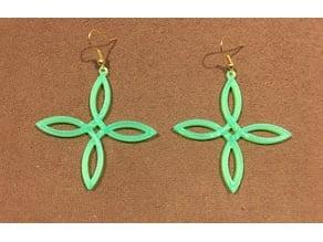 Celtic Knot Quaternary
