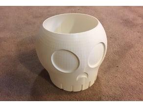 Skully Bowl