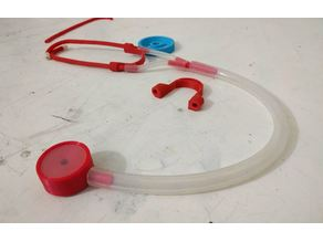 Medical-grade stethoscope