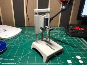 Micro Motor PCB Drill