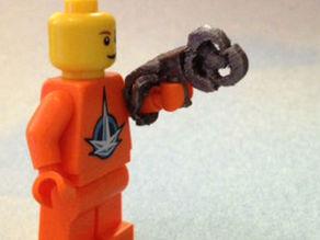 Lego-Style Skyhook