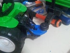 toy tractor repair