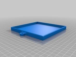 Tile housing / frame - Version 2.0