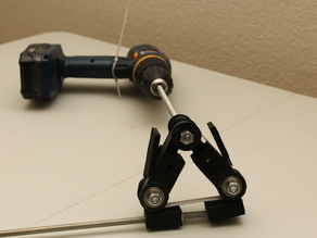 Drill-Sharp Belt Sharpener