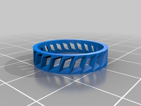 Lowpoly Ring