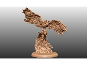 Phoenix - Tabletop Miniature
