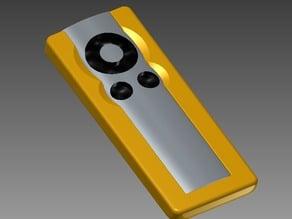apple tv remote control 2.0