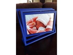 Pivotable Photo Frame V1