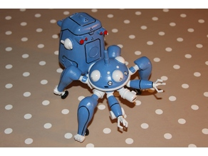 Tachikoma (Ghost in the Shell)