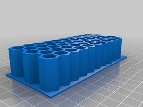 Ammo Tray - 223 - Honeycomb Style - 5x10