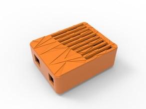 DIYHMD V4 Arduino Uno Enclosure