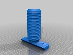 Keymod Barrel Grip